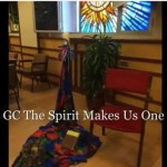 GC video The Spirit makes us One